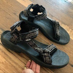 Teva Sandals Men 12